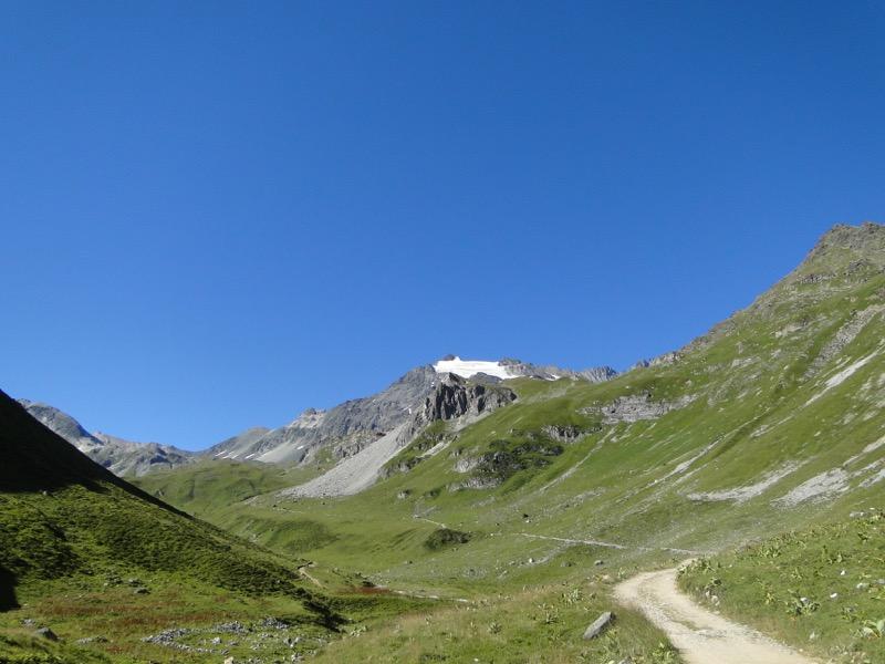 Pralognan-la-Vanoise – Col de Chavière. Dsc04823