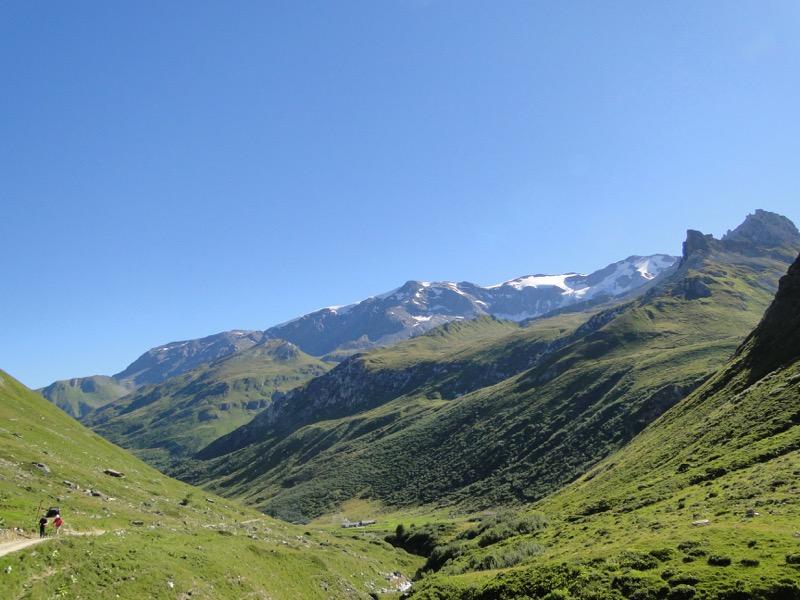 Pralognan-la-Vanoise – Col de Chavière. Dsc04824