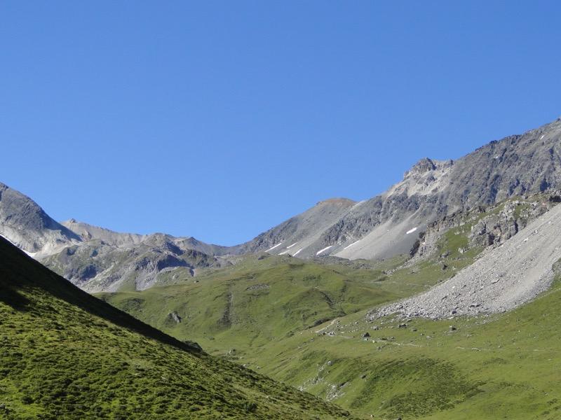 Pralognan-la-Vanoise – Col de Chavière. Dsc04826