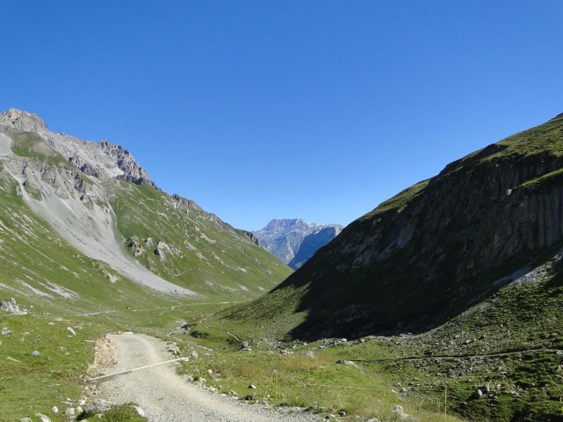 Pralognan-la-Vanoise – Col de Chavière. Dsc04827