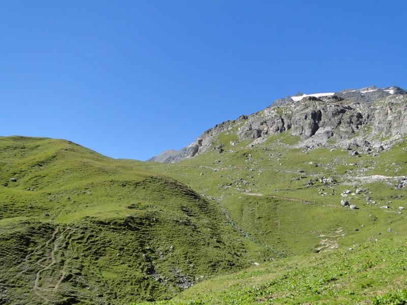 Pralognan-la-Vanoise – Col de Chavière. Dsc04828