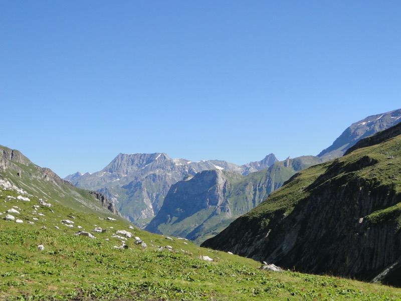 Pralognan-la-Vanoise – Col de Chavière. Dsc04829