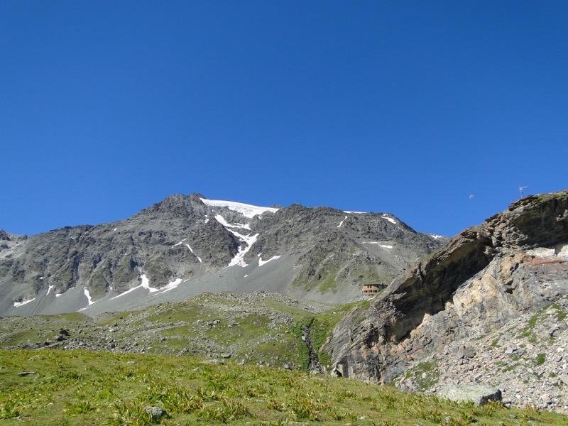 Pralognan-la-Vanoise – Col de Chavière. Dsc04831