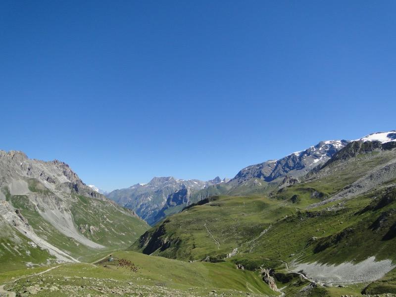 Pralognan-la-Vanoise – Col de Chavière. Dsc04834