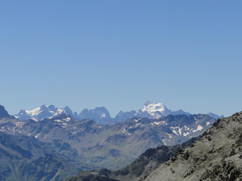 Pralognan-la-Vanoise – Col de Chavière. Dsc04841