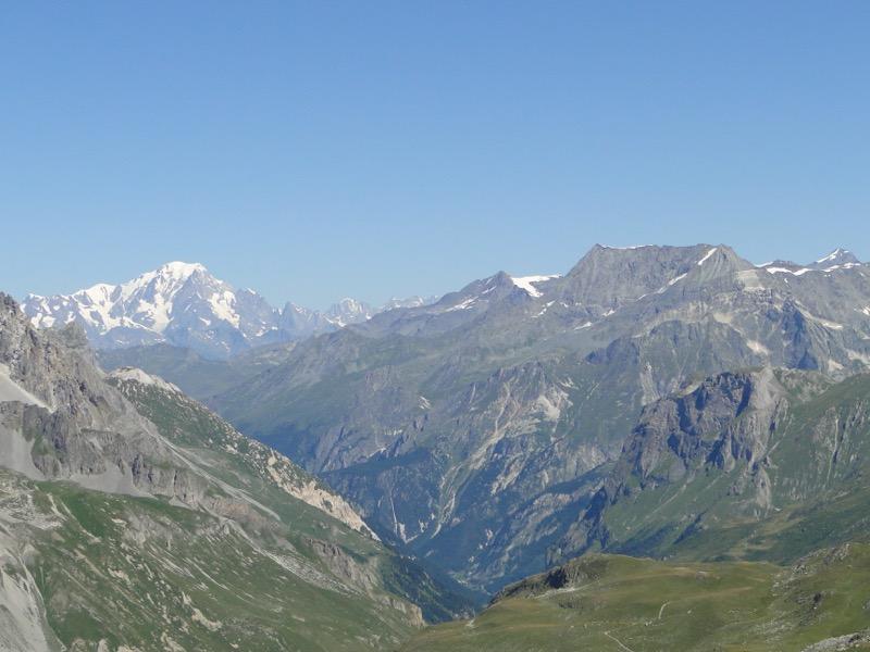 Pralognan-la-Vanoise – Col de Chavière. Dsc04842