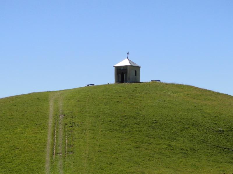 Bozel (la Cour) - Mont Jovet - Roc du Bécoin Dsc04862