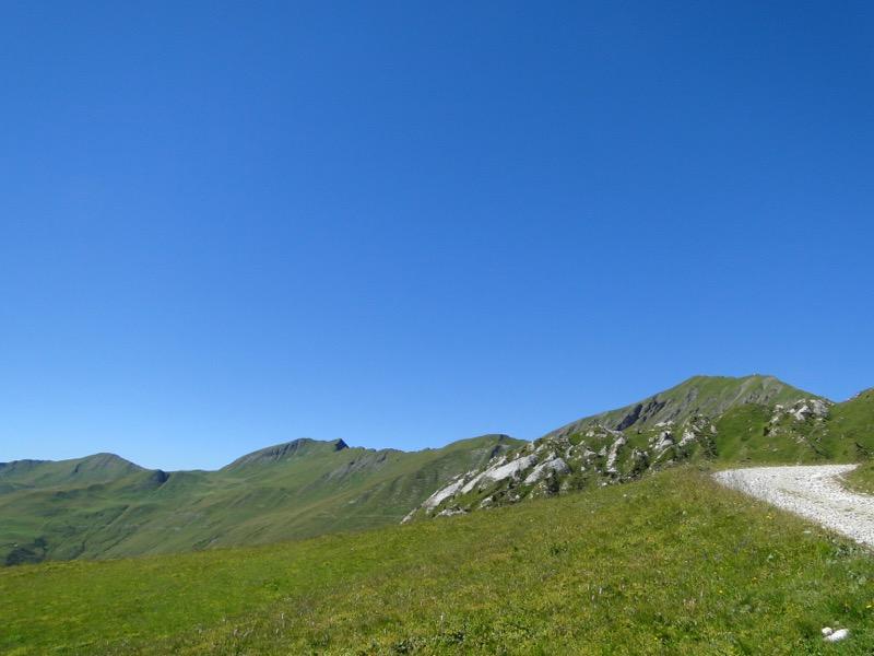 Bozel (la Cour) - Mont Jovet - Roc du Bécoin Dsc04863