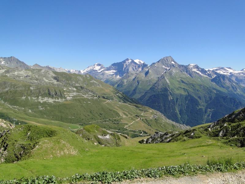 Bozel (la Cour) - Mont Jovet - Roc du Bécoin Dsc04866