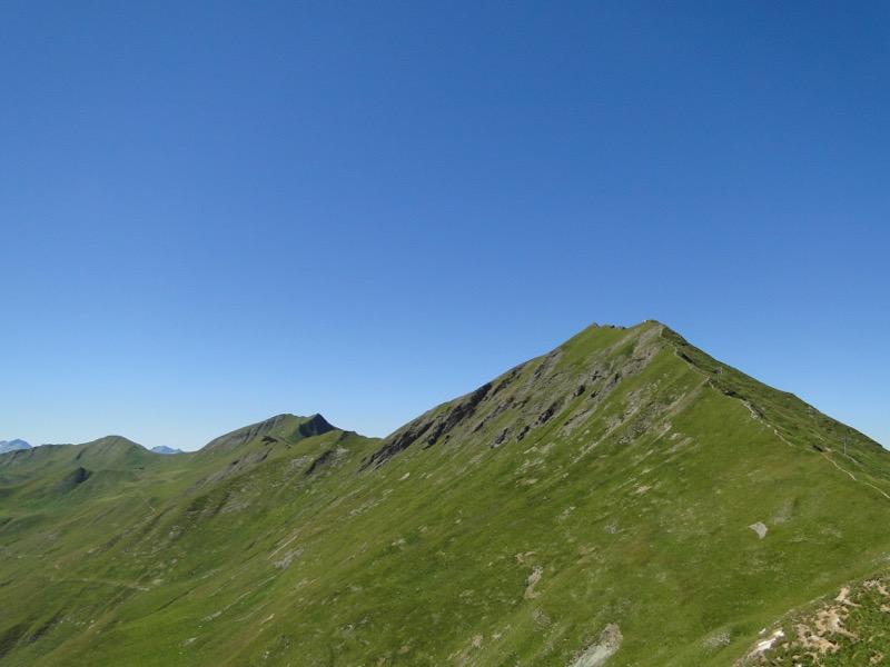Bozel (la Cour) - Mont Jovet - Roc du Bécoin Dsc04867