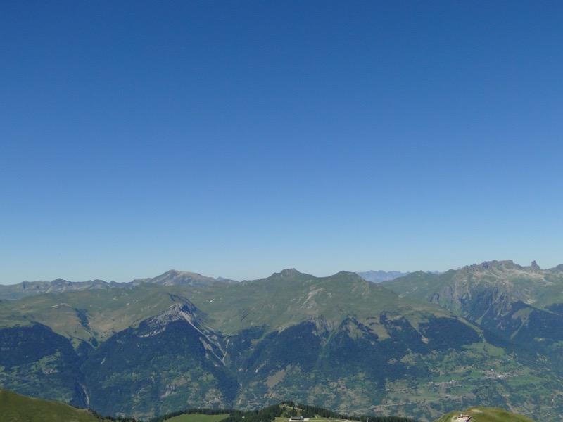 Bozel (la Cour) - Mont Jovet - Roc du Bécoin Dsc04873