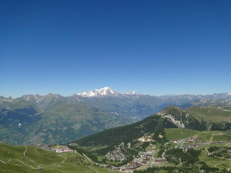Bozel (la Cour) - Mont Jovet - Roc du Bécoin Dsc04874