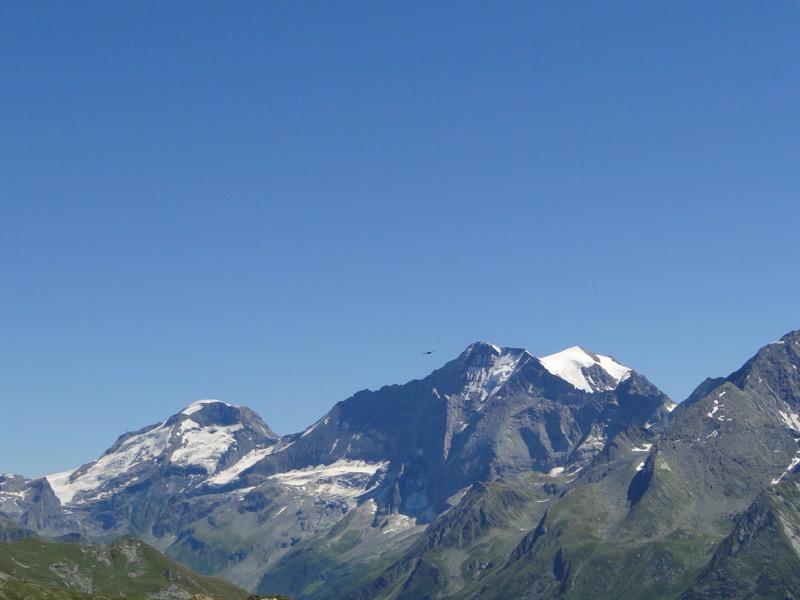 Bozel (la Cour) - Mont Jovet - Roc du Bécoin Dsc04879