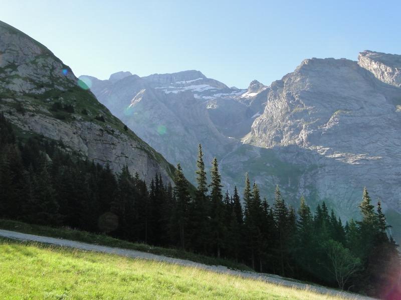 Pralognan-la-Vanoise – col de la Vanoise Dsc04912