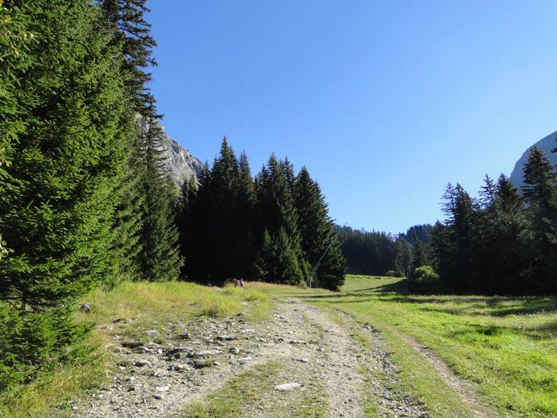 Pralognan-la-Vanoise – col de la Vanoise Dsc04913