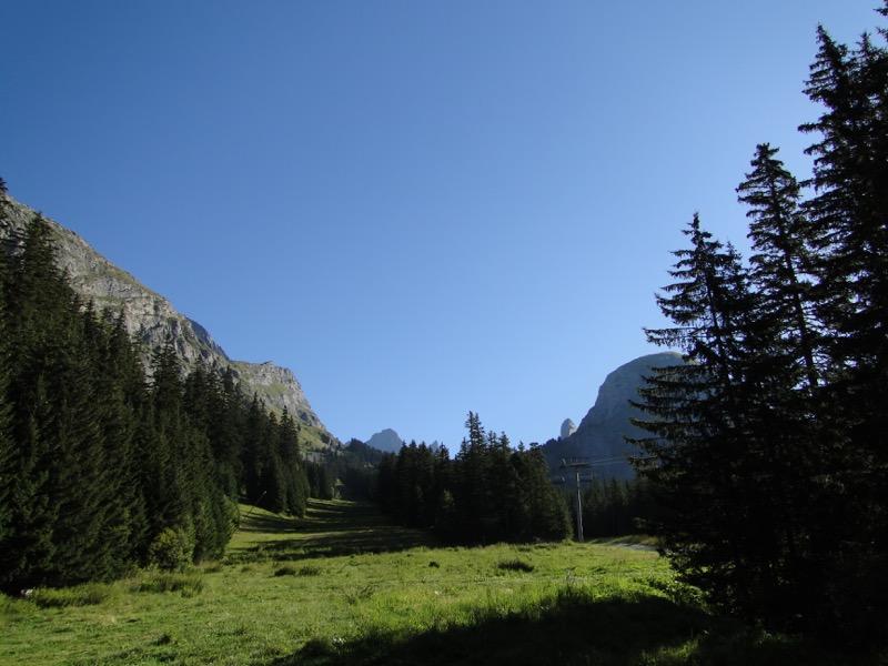 Pralognan-la-Vanoise – col de la Vanoise Dsc04914