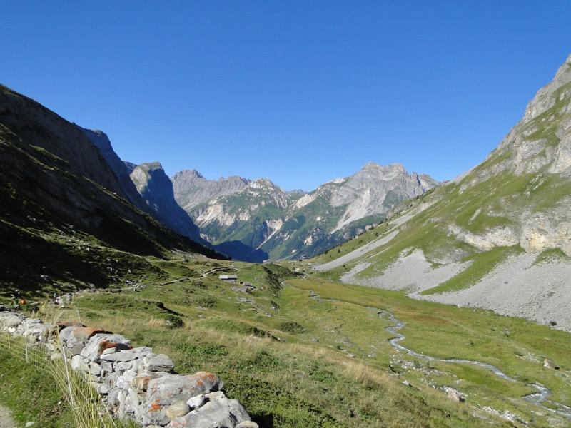 Pralognan-la-Vanoise – col de la Vanoise Dsc04915