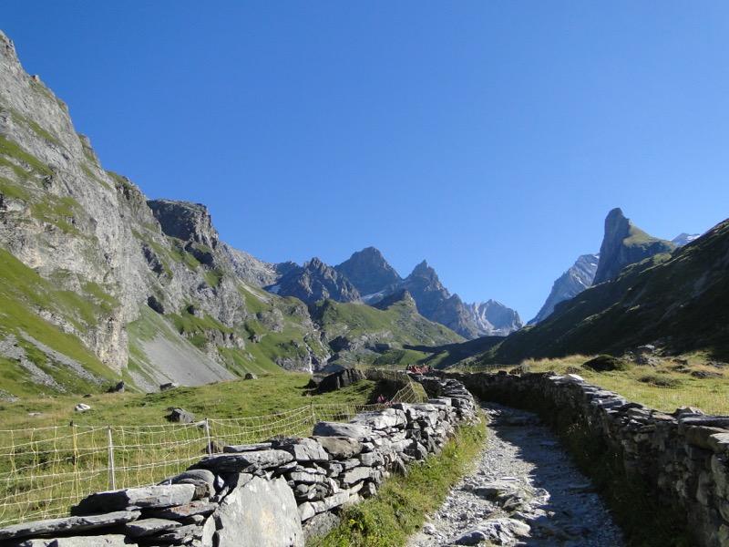 Pralognan-la-Vanoise – col de la Vanoise Dsc04916