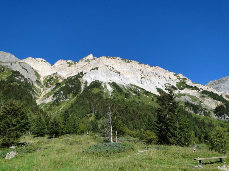 Pralognan - Petit Mont Blanc Dsc04918