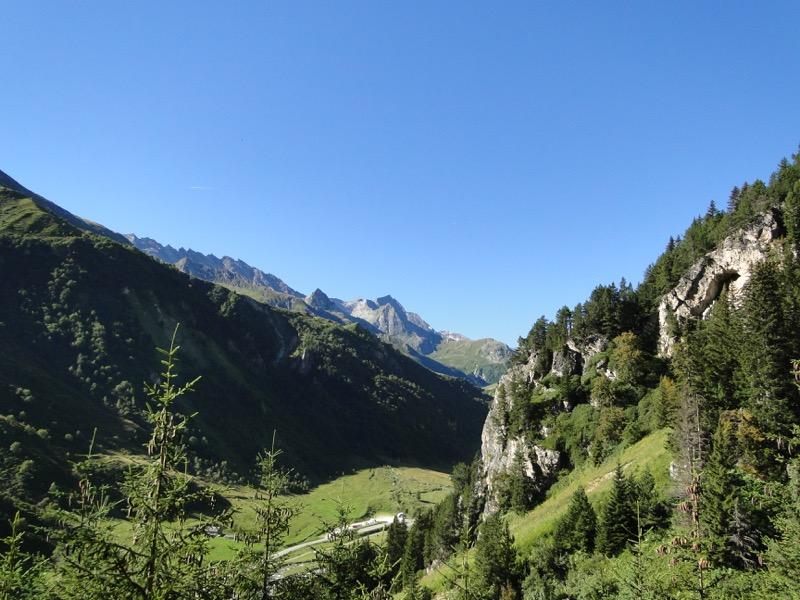 Pralognan - Petit Mont Blanc Dsc04920
