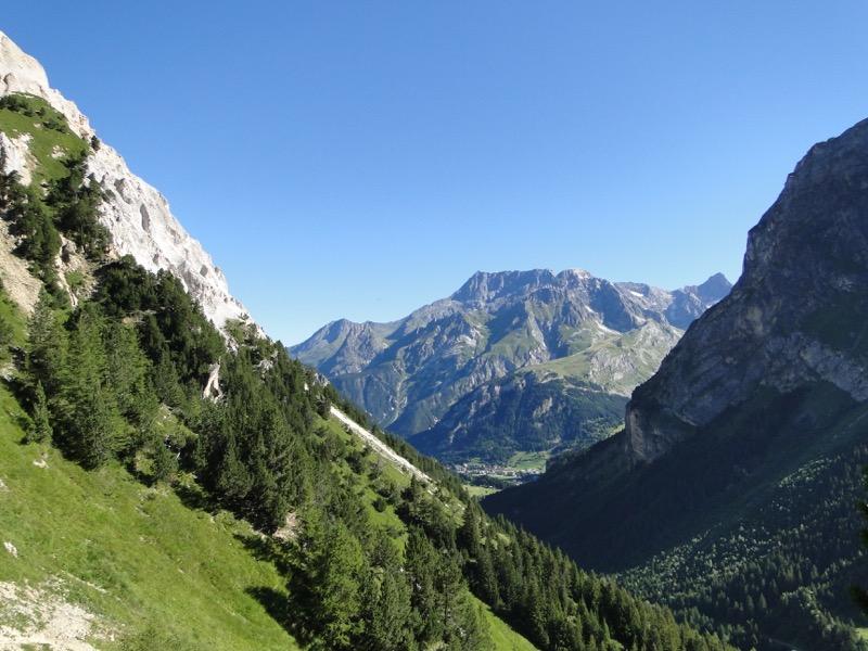 Pralognan - Petit Mont Blanc Dsc04921