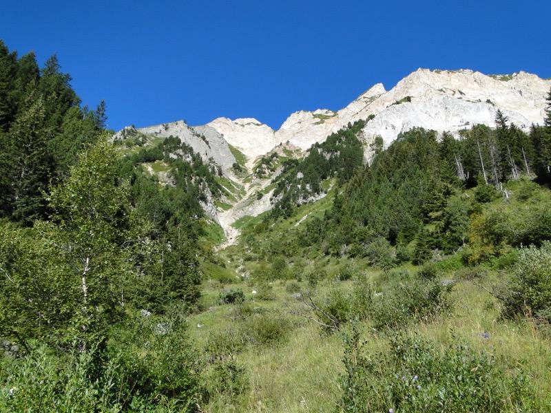 Pralognan - Petit Mont Blanc Dsc04922