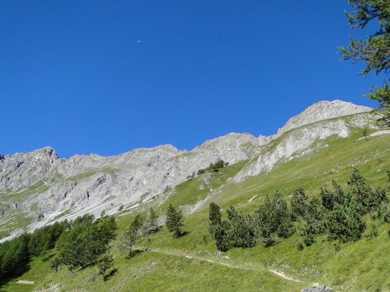 Pralognan - Petit Mont Blanc Dsc04924