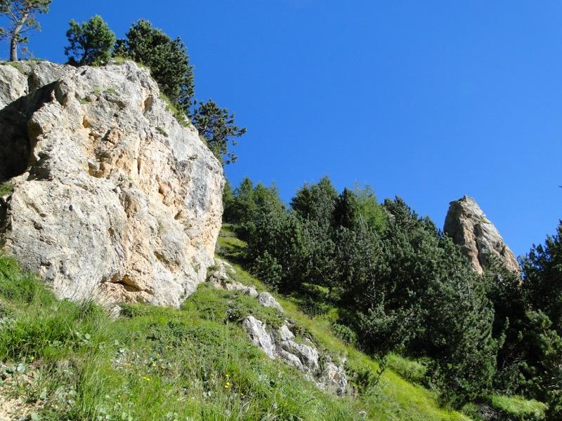 Pralognan - Petit Mont Blanc Dsc04925