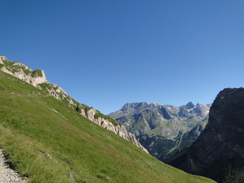 Pralognan - Petit Mont Blanc Dsc04926