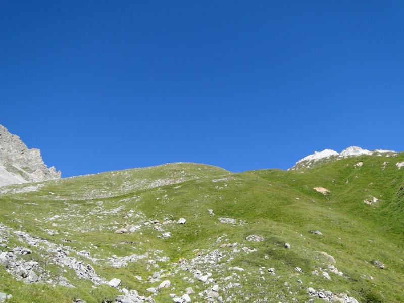 Pralognan - Petit Mont Blanc Dsc04927