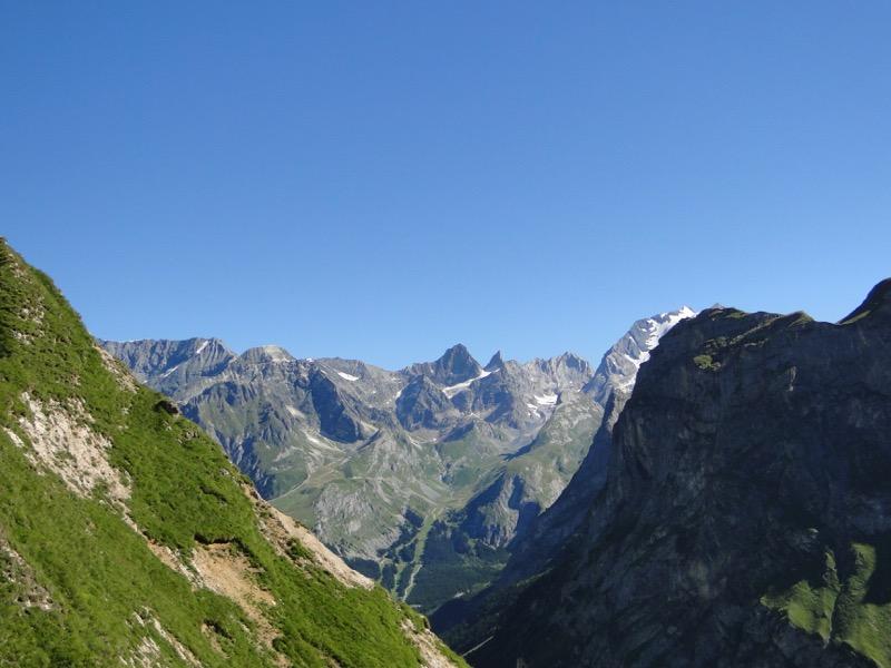 Pralognan - Petit Mont Blanc Dsc04928