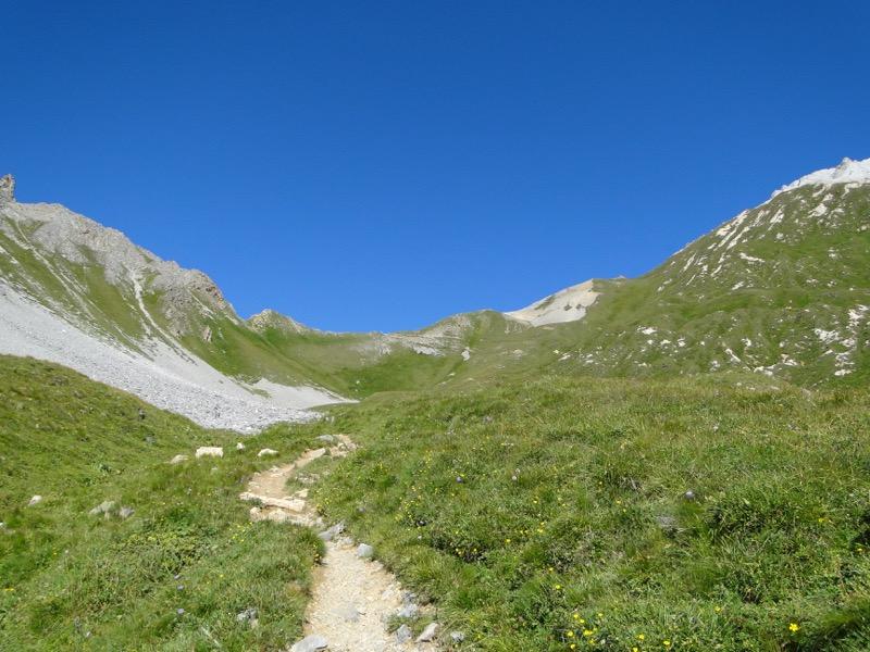 Pralognan - Petit Mont Blanc Dsc04929