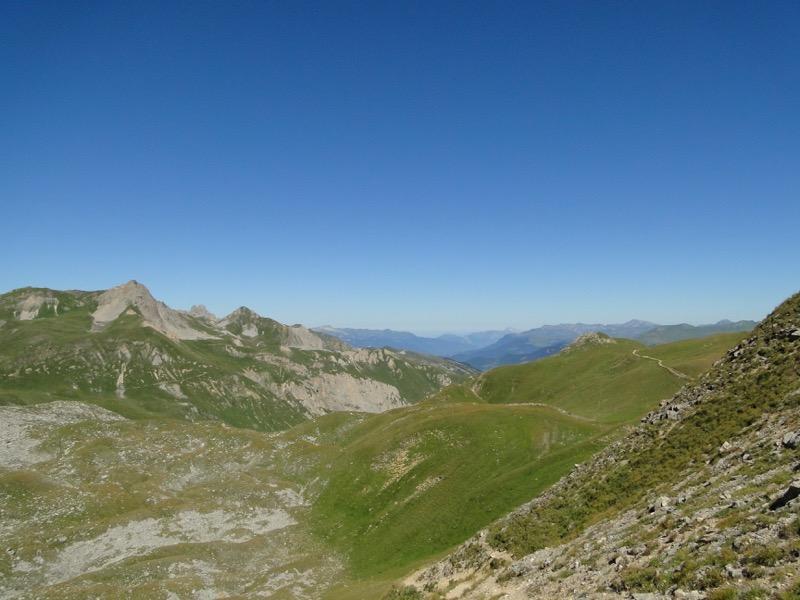 Pralognan - Petit Mont Blanc Dsc04931