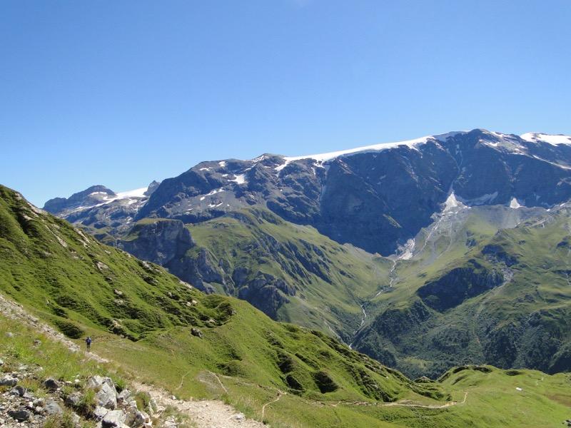 Pralognan - Petit Mont Blanc Dsc04932