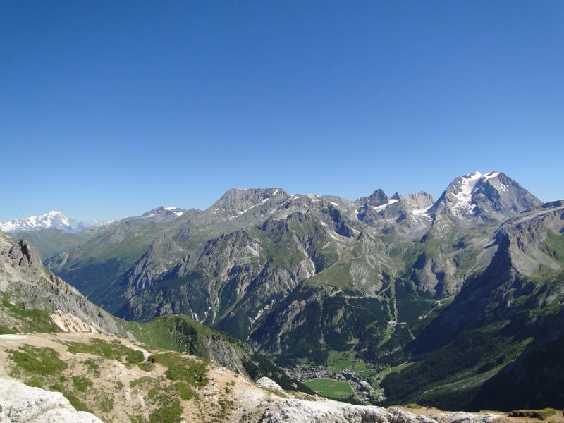 Pralognan - Petit Mont Blanc Dsc04933