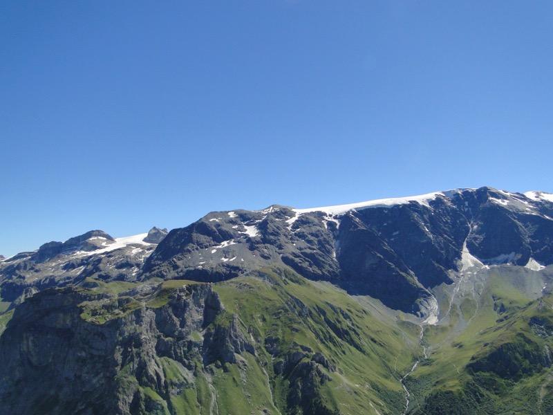 Pralognan - Petit Mont Blanc Dsc04935