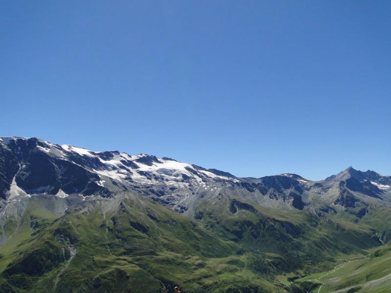 Pralognan - Petit Mont Blanc Dsc04936