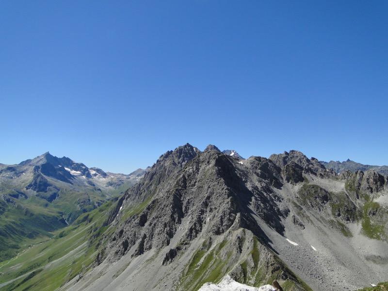 Pralognan - Petit Mont Blanc Dsc04937