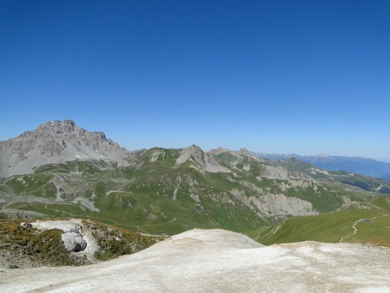 Pralognan - Petit Mont Blanc Dsc04938