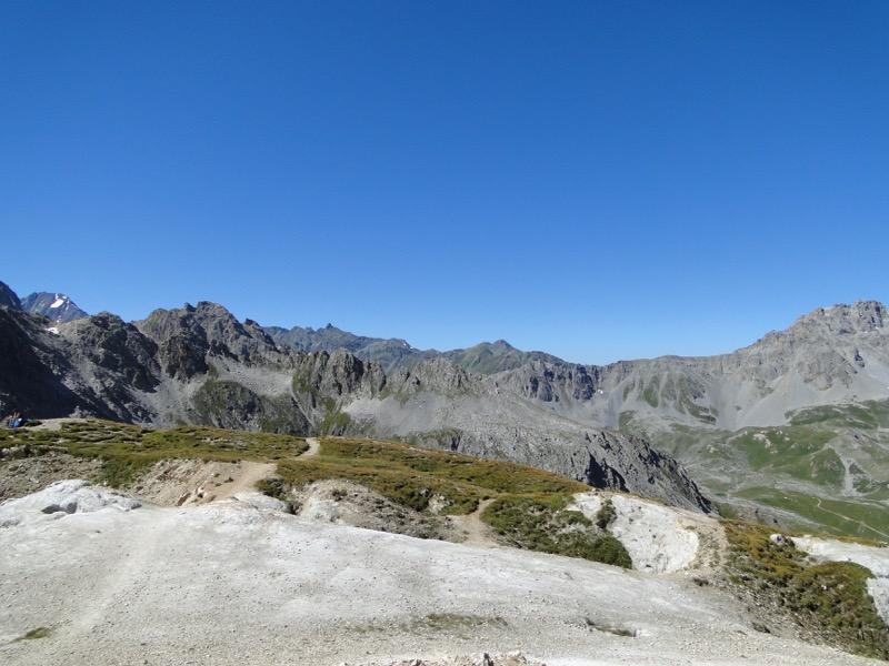 Pralognan - Petit Mont Blanc Dsc04939