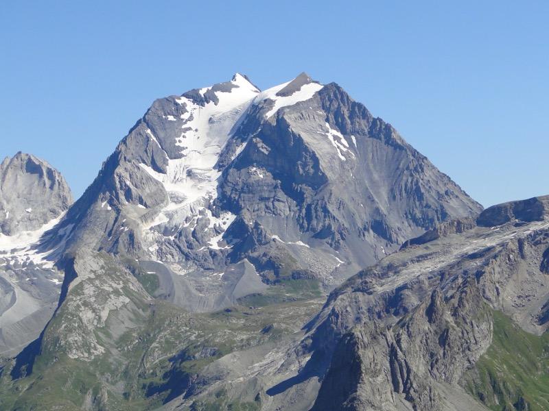 Pralognan - Petit Mont Blanc Dsc04941