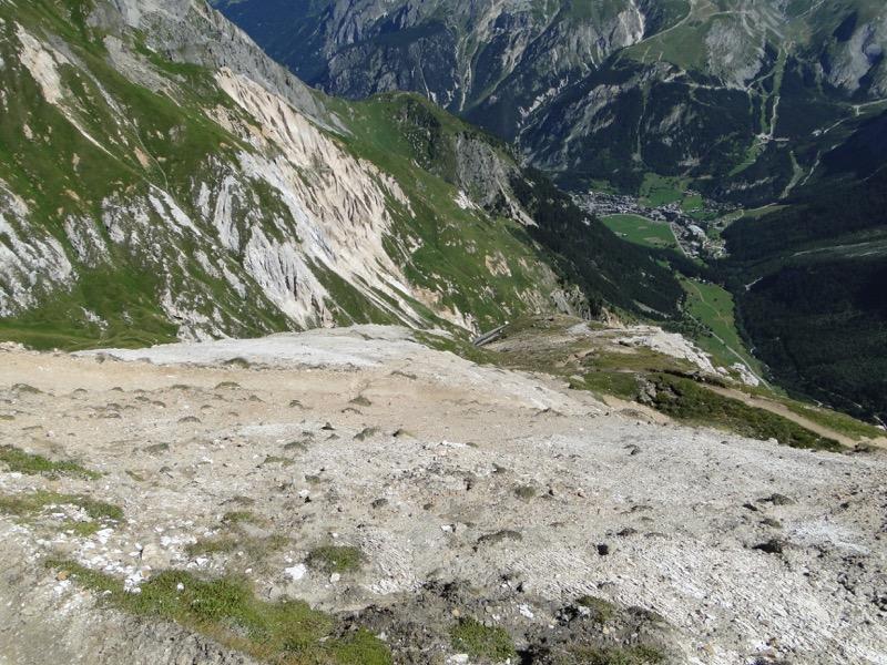 Pralognan - Petit Mont Blanc Dsc04942
