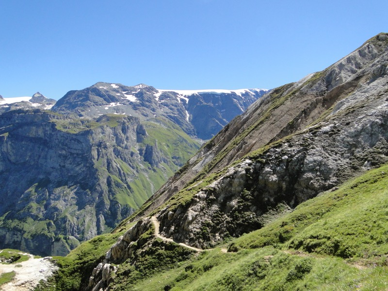 Pralognan - Petit Mont Blanc Dsc04943