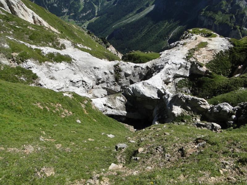 Pralognan - Petit Mont Blanc Dsc04944