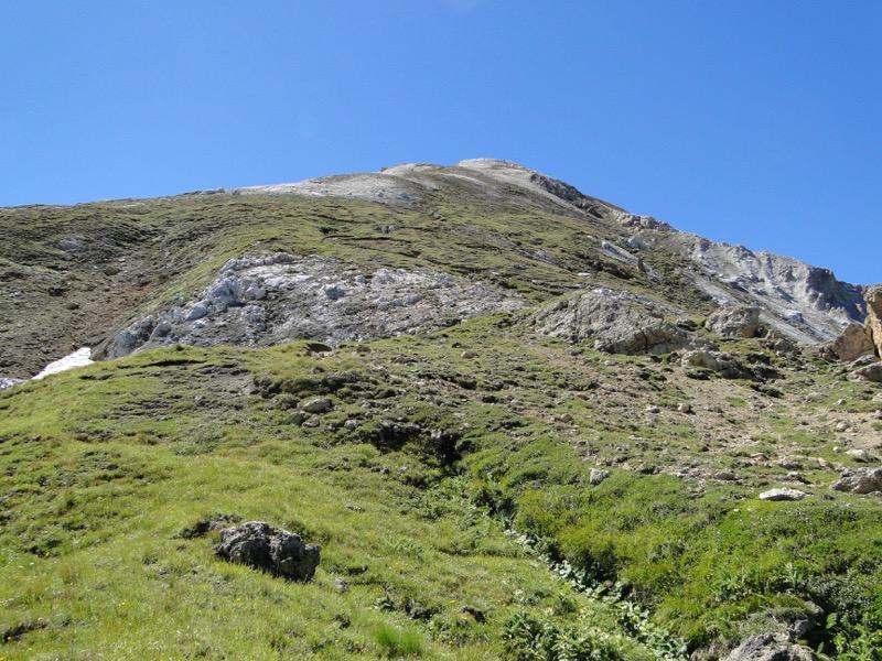 Pralognan - Petit Mont Blanc Dsc04945