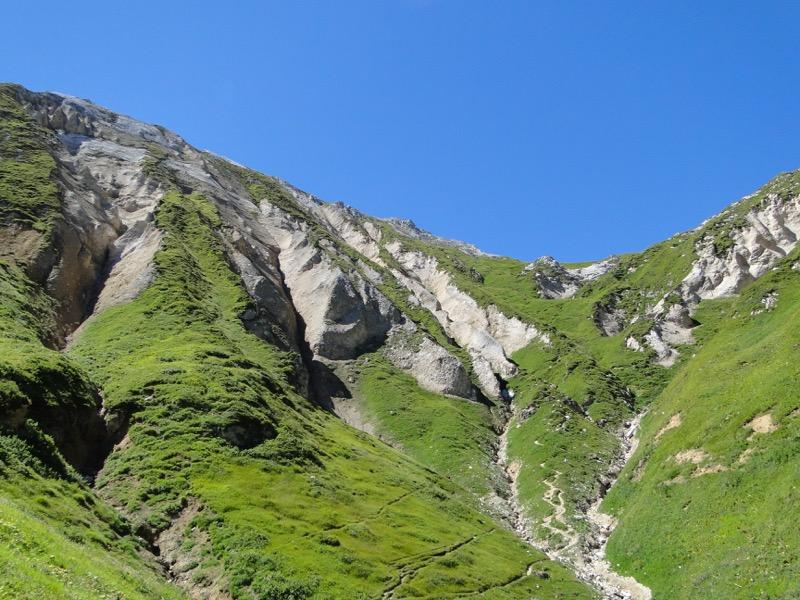 Pralognan - Petit Mont Blanc Dsc04946