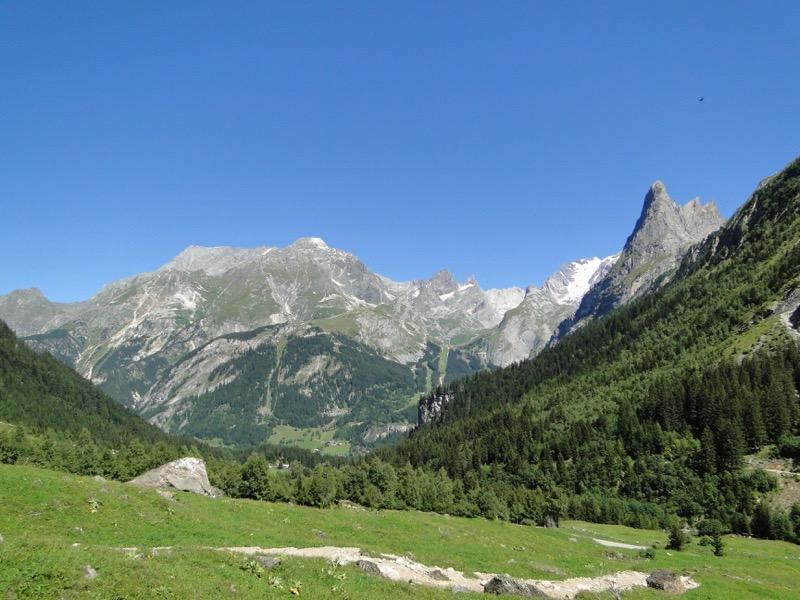 Pralognan - Petit Mont Blanc Dsc04947