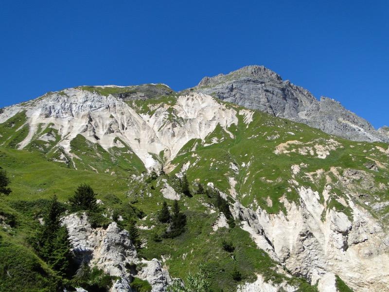 Pralognan - Petit Mont Blanc Dsc04948