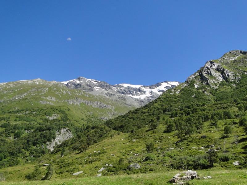 Pralognan-la-Vanoise – Col de Chavière. Dsc04954