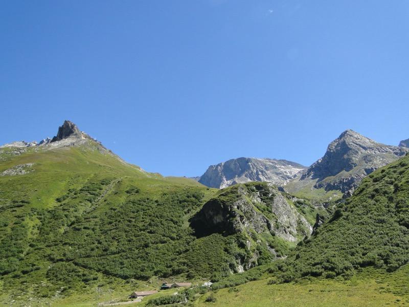 Pralognan-la-Vanoise – Col de Chavière. Dsc04955